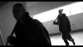 "Anarchy - ""Blood In Me"" pro. B-MONEY  JAPAN RAP HIPHOP UNDERGROUND HARDCORE"