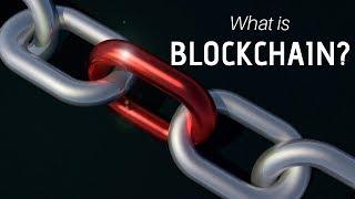 What is Blockchain? | தமிழ்