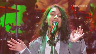 Alessia Cara - I Want a Hippopotamus for Christmas (Live @ Jingle Ball)