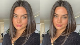 My 15 Minute Everyday Makeup Routine!