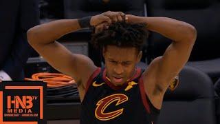 Cleveland Cavaliers vs Chicago Bulls 1st Half Highlights | 01/21/2019 NBA Season