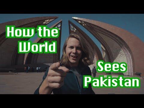 How the Western World Views #Pakistan
