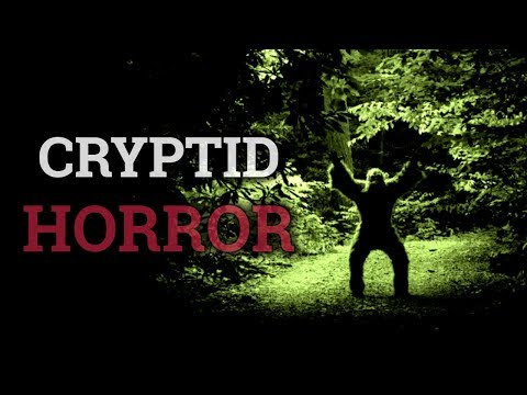 10 Scary Cryptid Stories (Vol. 29)