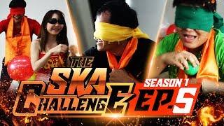 ลูบคลำมันส์ดี The Ska Challenge SS1 EP.5