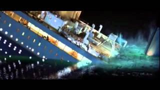 Titanic Sinking  Ita