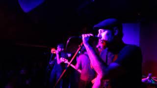 Evergreen Terrace - Propaganda 07/28/18