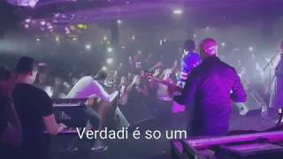 Gil Semedo   Live Paris Sept 2017