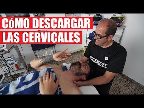 Signos de complicaciones de la enfermedad degenerativa del disco cervical