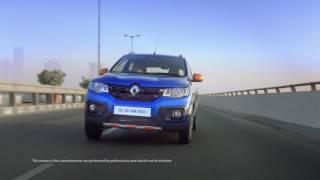 Renault Kwid CLIMBER  - TVC