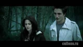 Белла и Эдвард, сумерки невошедшие сцены