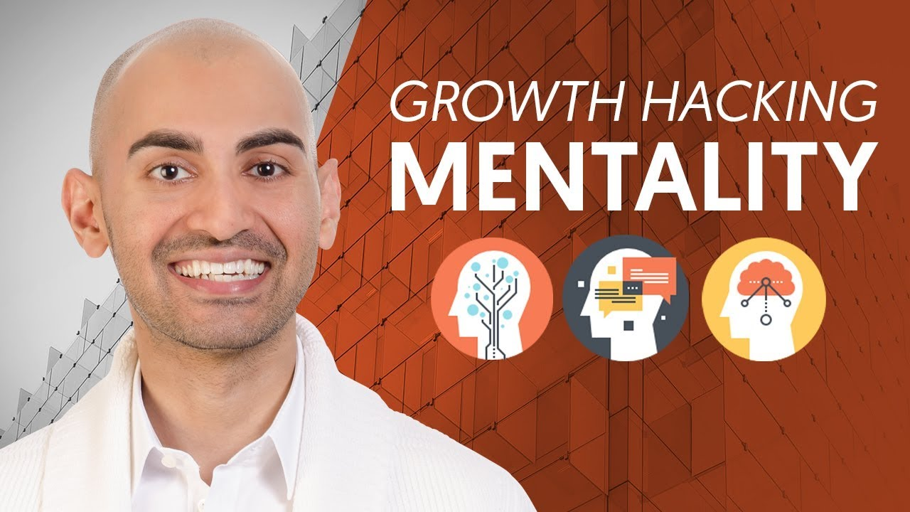 How to Develop a Growth Hacking Mentality
