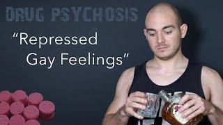 Download Video Drug Psychosis: