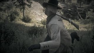 Red Dead Redemption 2 =))