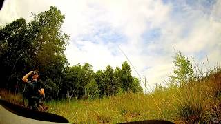 SNi-FPV - Flight of the day - Old swap