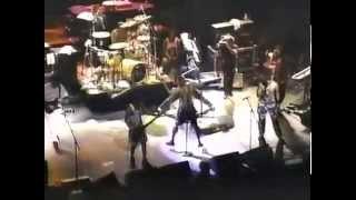 Fishbone 1991 Everyday Sunshine + Fight The Youth