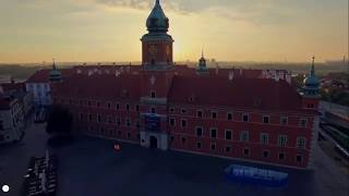 Варшава. Самое интересное для туристов и местных. 3-дневная программа зимой
