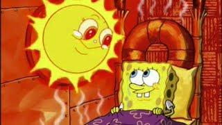 "I put  ""The Best Day Ever"" by Spongebob Squarepants over Rytmihäiriös Music Video"