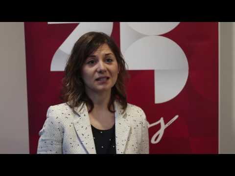 Entrevista a Mª Dolores Parra, Directora General Internacionalización GVA[;;;][;;;]