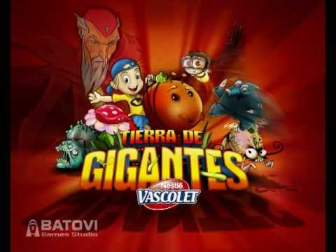 Video of Vascolet 4: Tierra de Gigantes