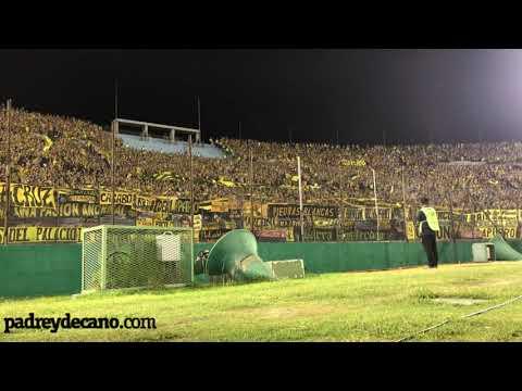 """""""""""Con el carbonero me siento bien"""" - Final Clausura 2019"""" Barra: Barra Amsterdam • Club: Peñarol"""