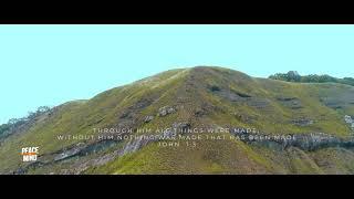 Nature - The art of God   Dji Phantom 4   Mizoram