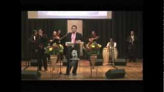 Conjunto Elim - Somos el pueblo de Dios/Quiero cantar una linda cancion - En Vivo