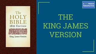 The King James Version (KJV) Bible Translation