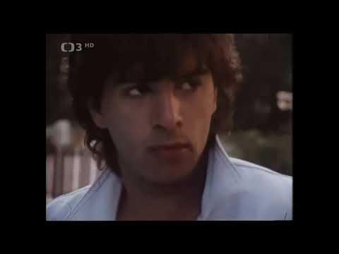 Sagvan Tofi - Večírek - vyhlášení vítězů Hitšarády 1986 - 1.místo