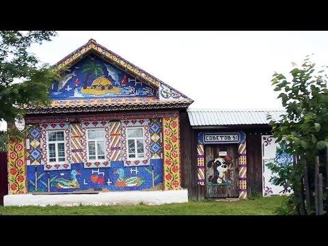 Село воскресенское покровский храм