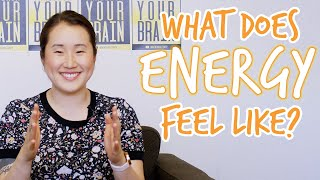 FEELING ENERGY In Your Hands in Just One Minute | Energy Meditation