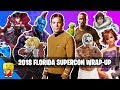 Florida Supercon's video thumbnail