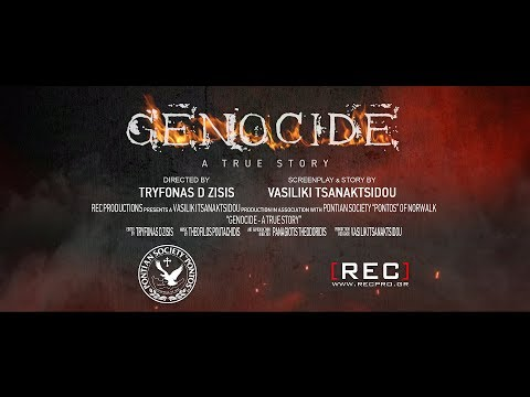 Αυτό είναι το trailer της ταινίας «Genocide – A true story»
