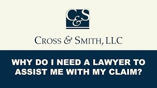 Why Do I Need a Personal Injury Lawyer to Assist me with my Claim in Tuscaloosa?