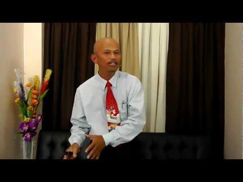 Kung paano mapupuksa ang halamang-singaw sa paa kuko amonya