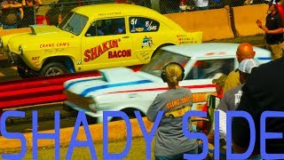 Southeast Gassers OFFICIAL Race Recap Shadyside, Shelby NC Event 11