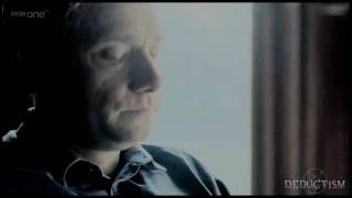 """Sherlock"" - tribute to the friendship of Holmes & Watson"