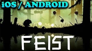 FEIST MOBILE - iOS / ANDROID GAMEPLAY