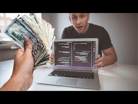 , title : 'How To Make Money With Code!