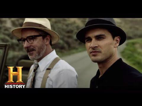"""Project Blue Book"": Season Two Trailer | Drama Series | HISTORY"