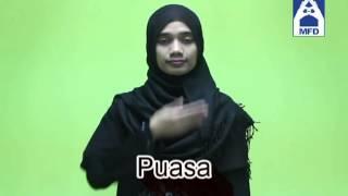 Baru Rukun Islam 5 Perkara