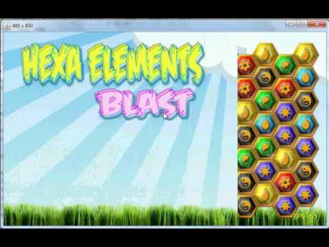 Video of Hexa Elements Blast