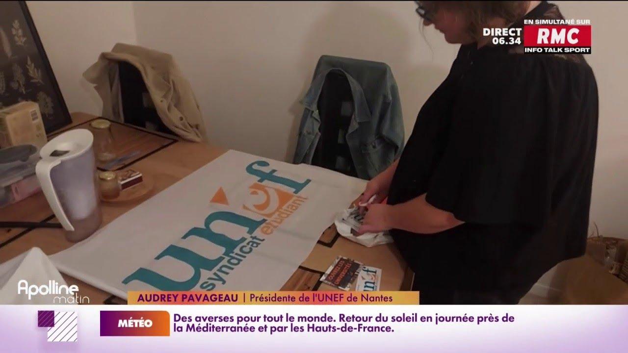 Pays de la Loire: une prime de 200 euros par an pour les étudiants qui travaillent