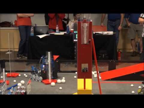 FTC 5326 Robot Build