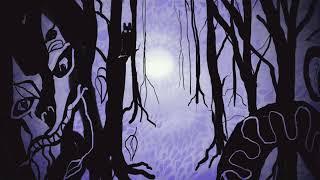 Video TUKUTURI - Noční dáma (oficiální animovaný videoklip)
