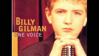 Billy Gilman - I Wanna Get To Ya