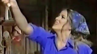 """Genie Francis """"Washday Blues"""" (Dolly Parton) Classic GH"""
