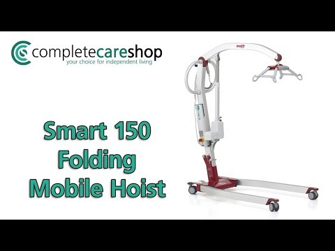Transporting The Smart 150 Hoist In A Small Car