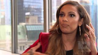 Erica Mena Opens Up About Bow Wow and Escort Rumors
