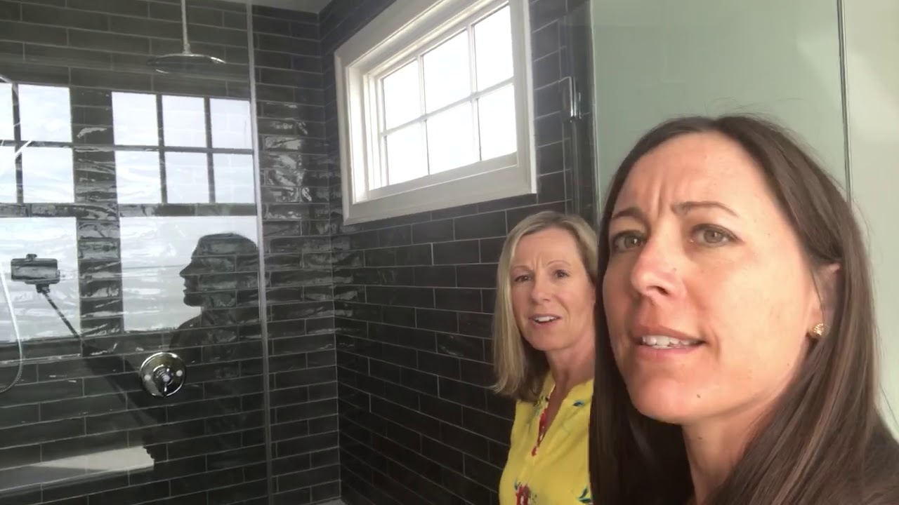 Happy Hour Haven #63…Master Bath Renovation Tour
