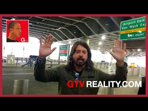 Dave Grohl Video